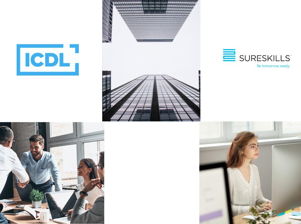 ICDL Euorpe launch blog