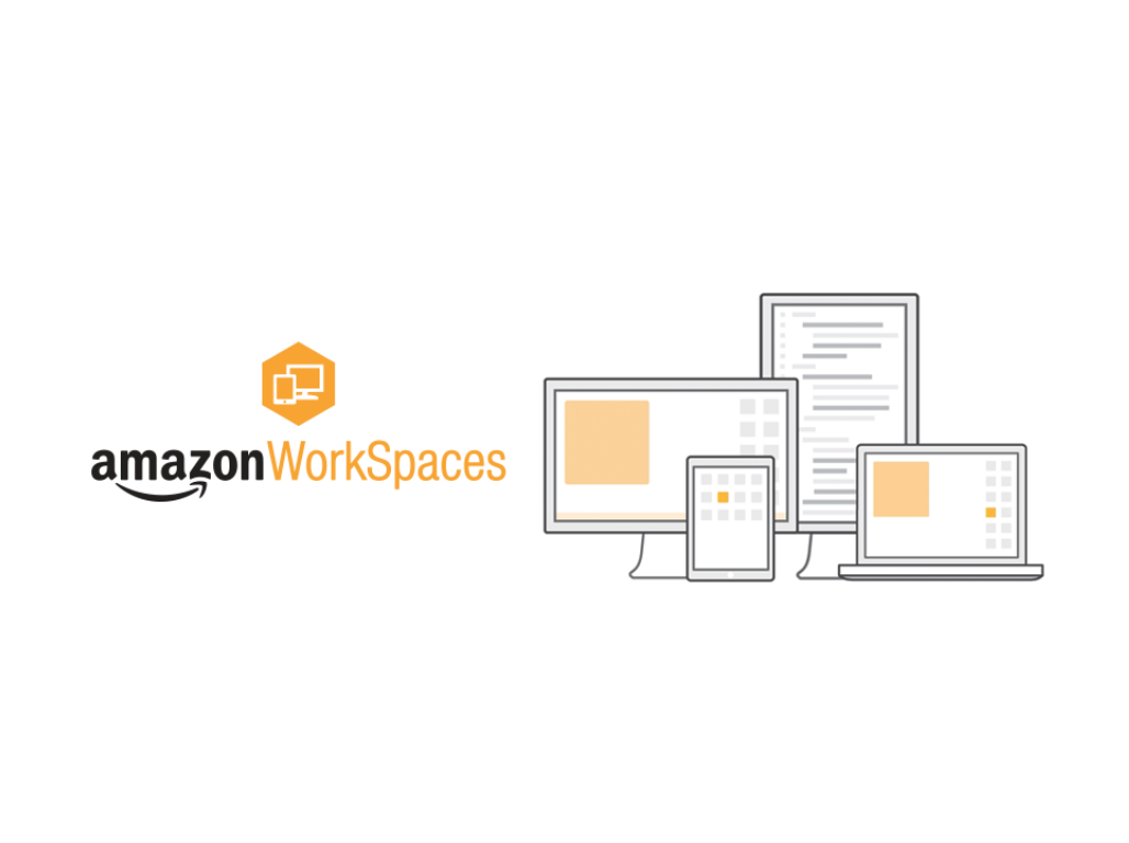 AWS WorkSpaces (Virtual Desktops); A simple technical support solution for a locked down workforce