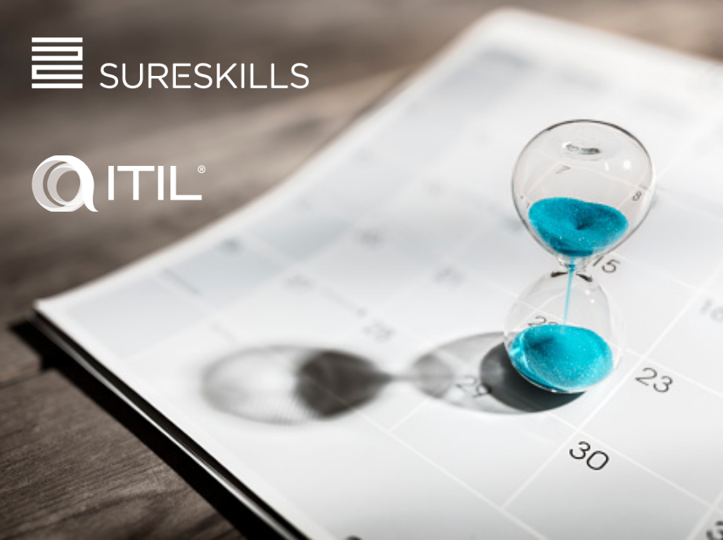 Everything you need to know about the retirement of ITIL v3