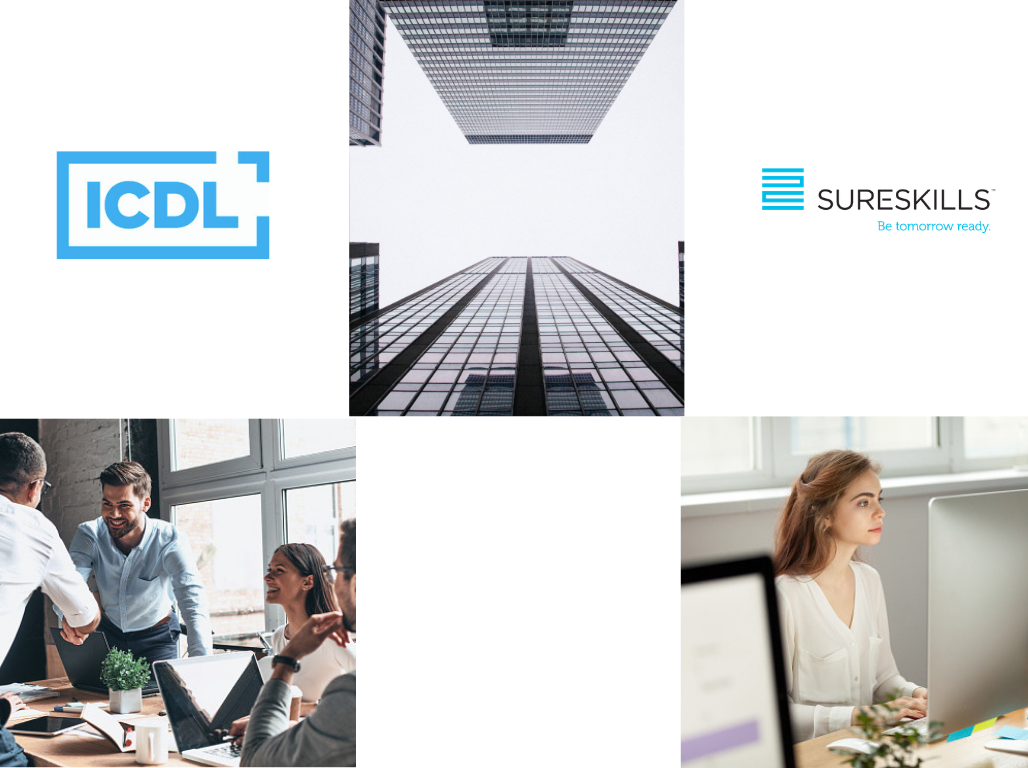 ICDL digital skills certification programme officially launches in Europe